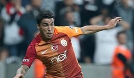 Turquia: Três golos portugueses em dia produtivo