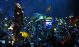 Comissão Europeia felicita Salvador Sobral pela vitória na Eurovisão
