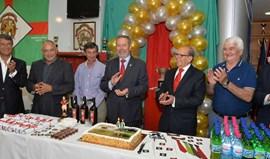 Madeirenses celebram 40 anos no principal escalão do futebol português