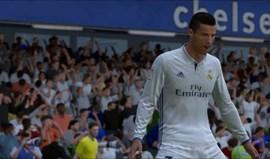 FIFA 17: Decidimos clonar Cristiano Ronaldo...