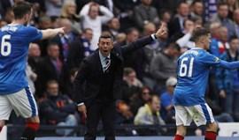 Escócia: Treinador do Aberdeen arrasa Pedro Caixinha