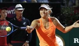 Diretor do WTA discorda da decisão de não convidar Sharapova para Roland Garros