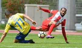 FPF dá meio milhão a clubes da 2ª Liga
