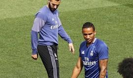 Arsenal pensa em Danilo mas a oferta não cobre o que o FC Porto recebeu