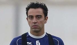 Xavi: «Será muito difícil o título escapar ao Real Madrid»