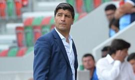 Pedro Emanuel renova ligação ao Estoril por mais um ano