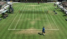 Tennis World Tour a caminho do PC e consolas