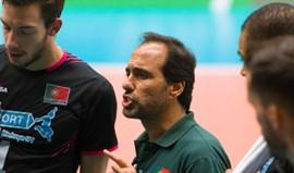 Portugal empata (2-2) jogo de preparação com a Áustria