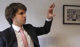António Pedro Peixoto nega que Dito vá ser diretor desportivo dos arsenalistas