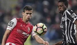 Investidores 'atacam' Sp. Braga e V. Guimarães