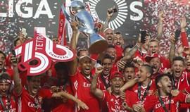 Benfica, Salvador Sobral ou Papa - quem ganhou na internet?