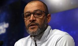 Nuno Espírito Santo: «Foi-nos entregue a missão de devolver o FC Porto aos títulos»