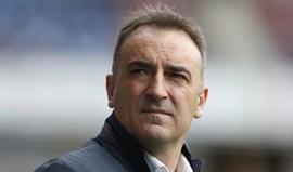 Norwich pretende Carlos Carvalhal