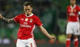 Espanha leva Grimaldo ao Europeu de Sub-21
