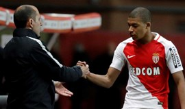 Leonardo Jardim: «Mbappé chegará ao topo mundial»
