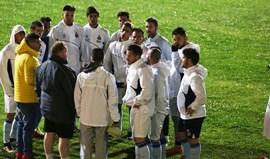 Canelas 2010 na luta pelo sonho