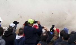Rali de Portugal: Piloto Marco Reis hospitalizado