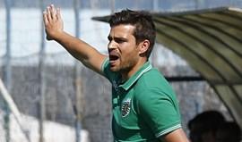 Tiago Fernandes: «Teremos de continuar com orgulho e com a mentalidade que demonstrámos»