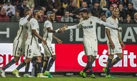 Campeão Monaco fecha liga com uma vitória