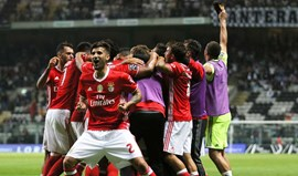 A crónica do Boavista-Benfica (2-2): Conversa do tetra