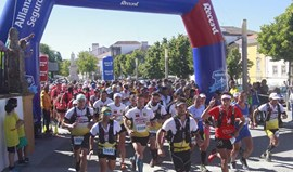 Festa do trail em Portalegre