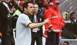 Manuel Monteiro: «O Fafe planeou muito mal a época e o resultado foi este»