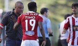 Leixões-U. Madeira, 0-2: Presença no playoff apesar da derrota