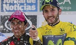 Volta a Castela e Leão: Carlos Barbero vence etapa que consagrou Jonathan Hivert