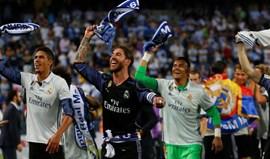 Sergio Ramos: «O Real demonstrou que foi o melhor»