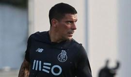 Maxi Pereira analisa época portista: «V. Setúbal e Feirense foram jogos chave»