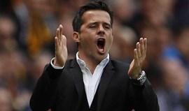 Marco Silva 'esconde' futuro mas a goleada  do Hull na despedida pode ser um mau sinal