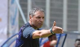 Jorge Casquilha abandona o comando técnico