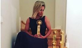 Telma Monteiro e uma mão cheia de prémios