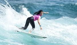 Portugal segue em terceiro no Mundial de surf por equipas