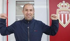 Presidente do Monaco admite que Leonardo Jardim não foi sua escolha