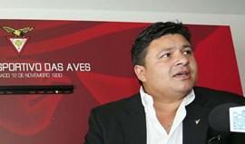 Luiz Andrade: «Queremos viver praticamente só da formação»