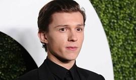 Tom Holland será Nathan Drake no filme de Uncharted