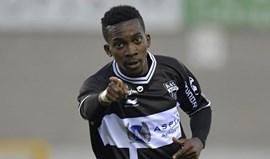 Arsenal ataca jovem goleador Henry Onyekuru