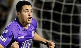 Celta de Vigo contrata uruguaio Maxi Gómez