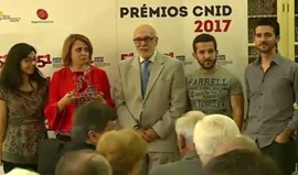 Record recebe prémio 'online' do CNID