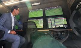 Vídeo-árbitro no Jamor: Uma final de afinações mas sem margem de erro
