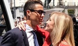 Cristiano Ronaldo: «E agora vamos atrás da Champions»
