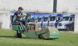 Roupeiro do Cesarense enforca-se numa das balizas do campo de futebol