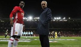 Thierry Henry sugere que o problema de Pogba é... Mourinho