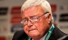 Ricardo Teixeira desconhece ser investigado em Espanha por fraude