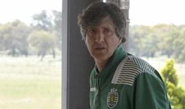 Raul José 'trata' do estágio de pré-época