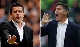 O novo treinador do FC Porto: Pinto da Costa quer futebol de ataque