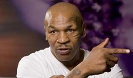 Até Mike Tyson já comentou combate Mayweather/McGregor
