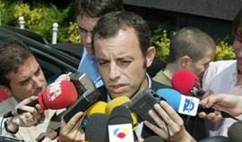 Ex-presidente do Barcelona deverá ser presente a tribunal esta quarta-feira