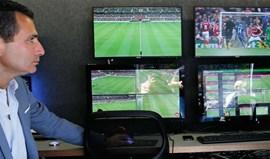Sporting entende que com o vídeo-árbitro deixa de haver a desculpa do erro humano